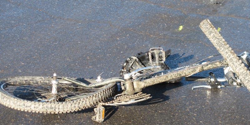 Femeie rănită grav într-un accident de circulaţie