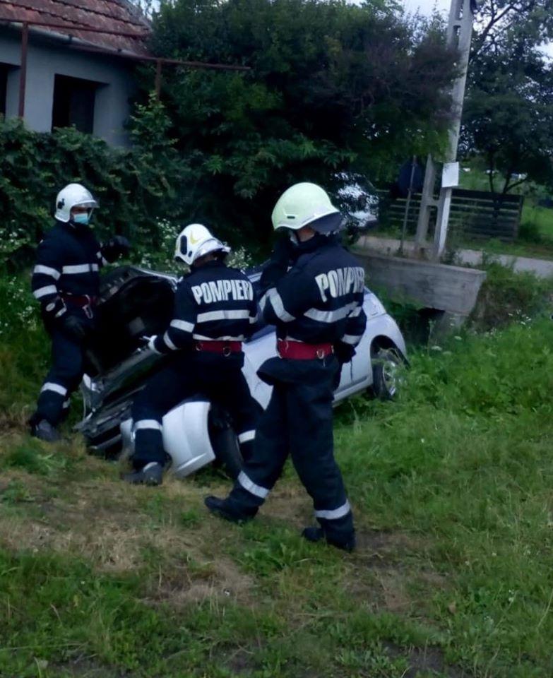 Nerespectarea regulilor de circulație face victime: 12 persoane au fost rănite în evenimente rutiere