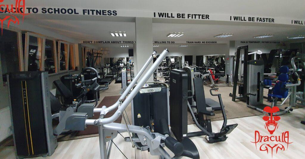 Daca nu ai avut rezultate la sala de fitness pana acum, iti recomandam sa