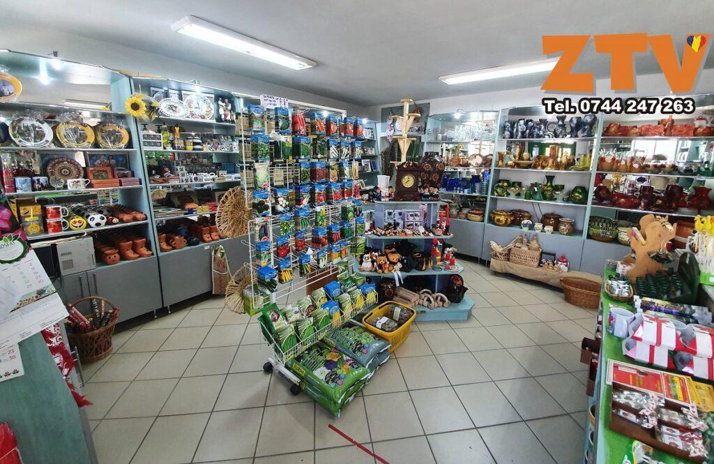 Magazinul de cadouri si suveniruri Andi&Zoli si-a largit paleta de produse