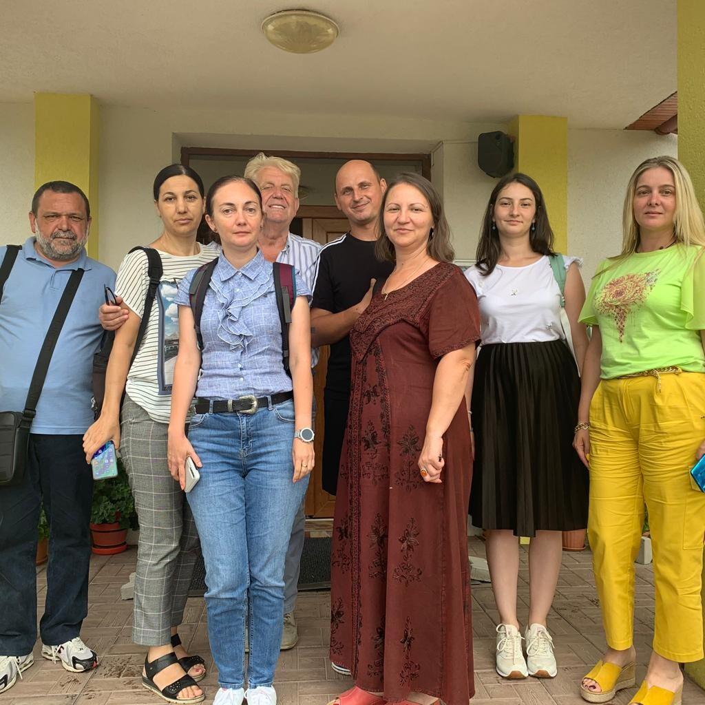 Demers de cercetare științifică a comunității slovace din județele Sălaj și Bihor